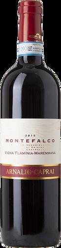 Caprai Montefalco Rosso V. Flaminia-Maremmana 2016