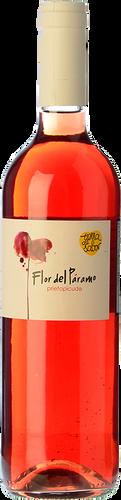 Flor del Páramo Rosado 2019
