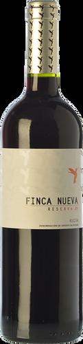 Finca Nueva Reserva 2010
