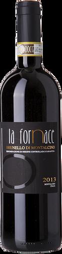 La Fornace Brunello di Montalcino 2013