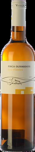 Finca Olivardots Groc d'Àmfora 2019