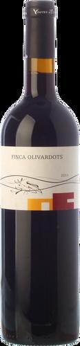 Finca Olivardots Vermell 2017