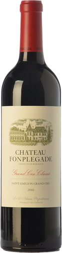 Château Fonplégade 2015