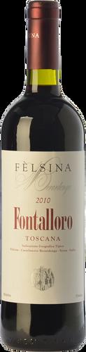 Fèlsina Toscana Rosso Fontalloro 2017