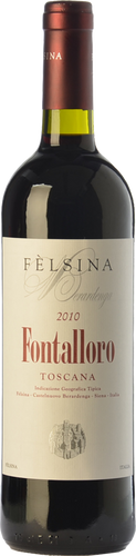 Fèlsina Toscana Rosso Fontalloro 2018