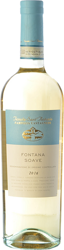 Tenuta Sant'Antonio Soave Fontana 2019