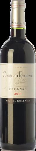 Château Fontenil 2017
