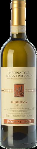 Fontaleoni Vernaccia di San Gimignano Riserva 2017