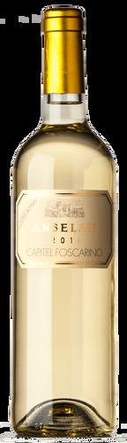 Anselmi Veneto Bianco Capitel Foscarino 2018