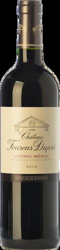Château Fourcas Dupré 2018