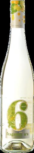 Fragantia Nº 6 Blanco 2020