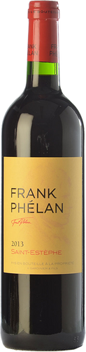 Frank Phélan 2017