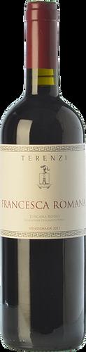 Terenzi Francesca Romana 2016