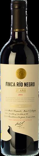 Finca Río Negro 5º Año 2015
