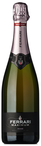 Ferrari Trento Rosé Maximum