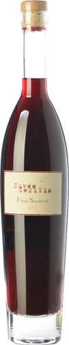 Finca Sandoval Cuvée Cecilia 2014 (0,5 L)