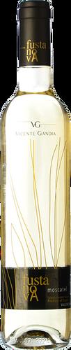 Fusta Nova Moscatel 2017 (0.5 L)