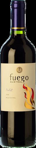 Fuego Austral Merlot 2019