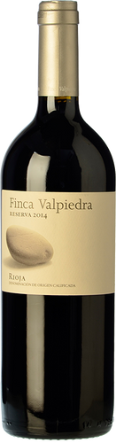 Finca Valpiedra Reserva 2014