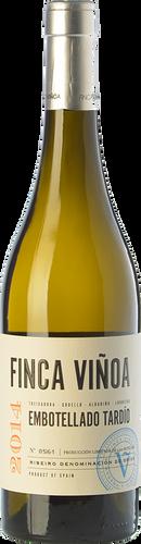 Finca Viñoa Embotellado Tardío 2016