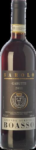 Gabutti-Boasso Barolo Gabutti 2013