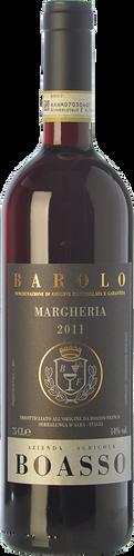 Gabutti-Boasso Barolo Margheria 2011