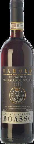 Gabutti-Boasso Barolo Serralunga 2015