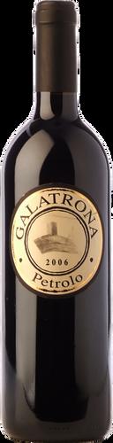 Tenuta di Petrolo Galatrona 2014