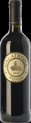 Petrolo Val d'Arno di Sopra Merlot Galatrona 2019