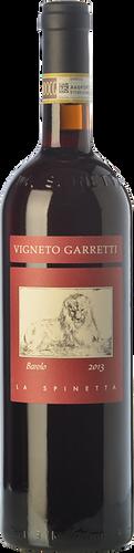 La Spinetta Barolo Garretti 2016