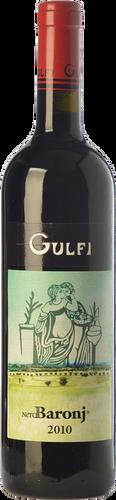 Gulfi Nero d'Avola Nerobaronj 2016