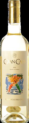 Gran Caus Blanco 2019
