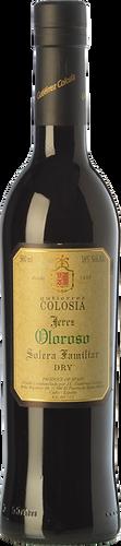 Gutiérrez Colosía Oloroso Solera Familiar (0,5 L)
