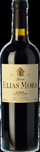 Gran Elías Mora 2013