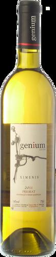 Genium Ximenis 2017