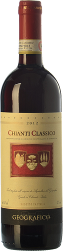 Geografico Chianti Classico 2016