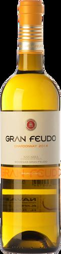 Gran Feudo Chardonnay 2020