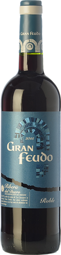 Gran Feudo Ribera 2016
