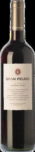 Gran Feudo Viñas Viejas Reserva 2014