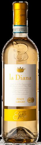 Giorgi Oltrepò Pavese Pinot Grigio La Diana 2018