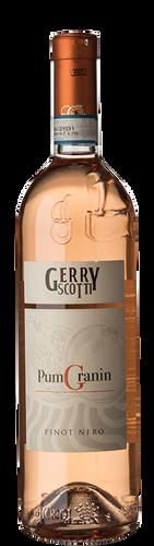 Giorgi Pinot Nero Rosé Pumgranin Gerry Scotti 2019