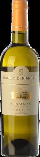 Baglio di Pianetto Sicilia Viognier Ginolfo 2015