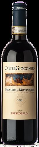 Castelgiocondo Brunello di Montalcino 2016