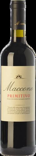 Angiuli Puglia Primitivo Maccone 2019