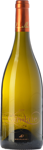 Girolate Blanc 2018
