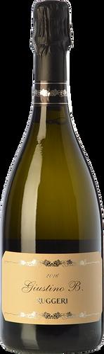 Ruggeri Prosecco Extra dry Giustino B. 2018
