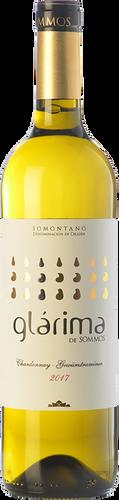 Glárima Gewürztraminer Chardonnay 2020