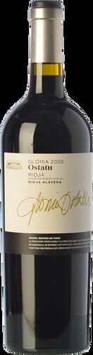 Gloria de Ostatu 2010