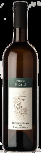 Guido Marsella Falanghina Poggi Reali 2016