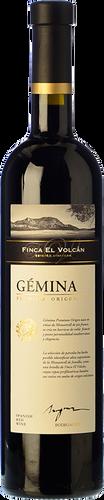 Gémina Finca El Volcán 2017